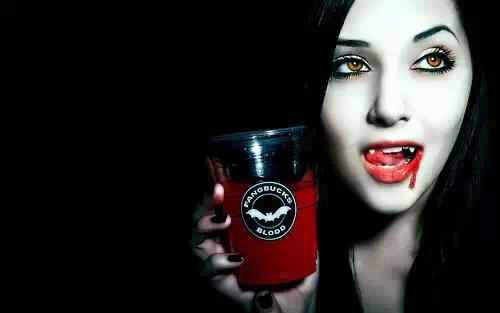 Festa de Vampiro